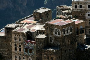 yemen-roof-dry