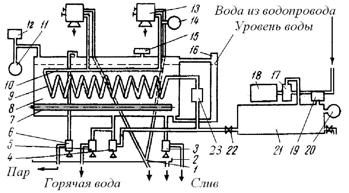 isuzu электрическая схема